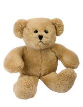 Soft Plush Teddy Meike