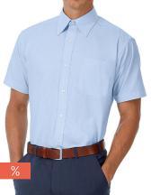 Shirt Oxford Short Sleeve /Men