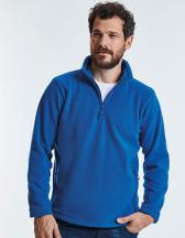 Quarter Zip Outdoor Fleece