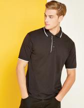 Men`s Classic Fit Essential Polo Shirt