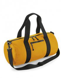 Renew™ Recycled Barrel Bag
