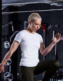 Women´s Cool Smooth T