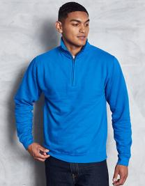 Sophomore 1/4 Zip Sweat