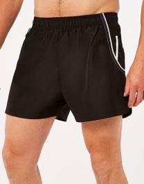 Classic Fit Active Short