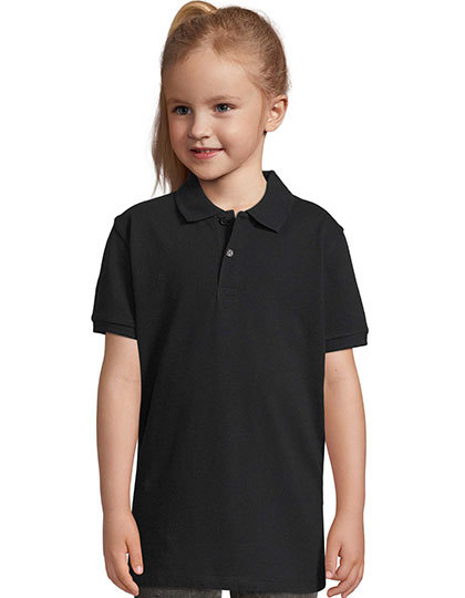 Perfect Kids Polo