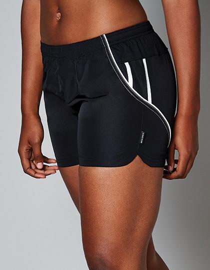Women`s Classic Fit Active Short