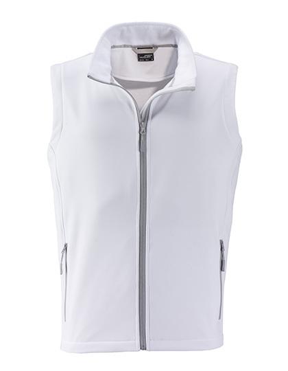 Men´s Promo Softshell Vest